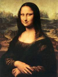 Amateur historian finds Mona Lisa's resting place