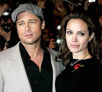 Brangelina Exists No More