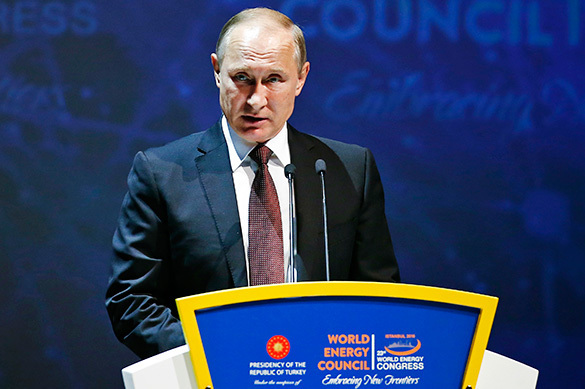 Putin does not the end of the era of hydrocarbons. 59000.jpeg