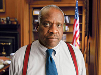 When self-loathing becomes law: Clarence Thomas story (part II)