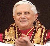 Pope Benedict XVI infuriates Muslim world slandering Prophet Muhammad and Islam
