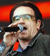 U2 emerge victorious in lawsuit against former stylist over band memorabilia