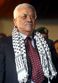 EU plans to provide strong support for Palestinian president