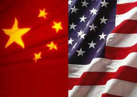 China may bring USA's influence in Asia to zero