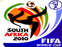 FIFA 2010: It's Time for Africa