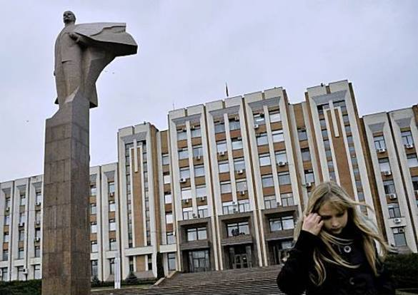 Council of Europe fears Transnistria may become part of Russia. Transnistria