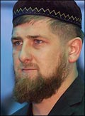 Chechen strongman says Danish groups banned over prophet drawings