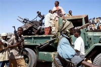 Horrible fighting in Somalia