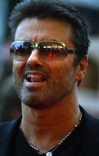 George Michael appear in court on drugs charges