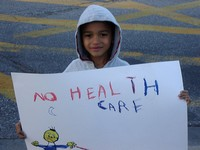 Democrats' Health Care Bill: Different Goals Collide