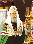 Russian Orthodox Church leader bemoans decline of Christianity in Europe