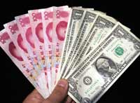 Japan and China flee from US dollars