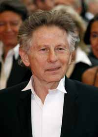 Roman Polanski is a Prisoner outside Prison
