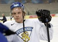 Lasse Kukkonen signs two-year contract with Philadelphia