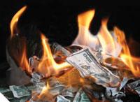 New Year 2008 may destroy USA's struggling economy
