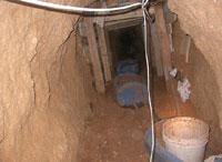 Seven Gaza smuggling tunnels destroyed by Israeli forces