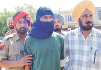 7 Sikh militant suspects arrested in India