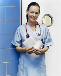 Caribbean wants to prevent nurses from taking jobs in Europe and North America
