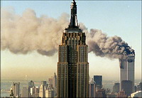 US commemorates Sept. 11's 6th anniversary