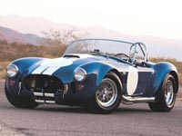 Shelby Cobra sells for .5M at classic car auction