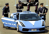 Italian Police Conduct Largest Operation Against Crime Syndicate 'Ndrangheta