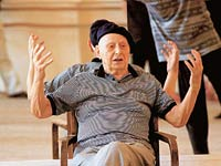 Legendary Russian choreographer Igor Moiseyev dies at age 101