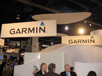 Garmin income rises 70%