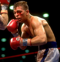 Autopsy Releases Cause of Gatti's Death