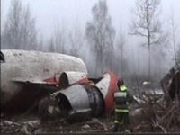 President Kaczynski, Wife and Polish Delegation Killed in Plane Crash
