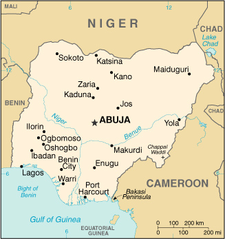Explosion in Nigeria: at least 200 people killed