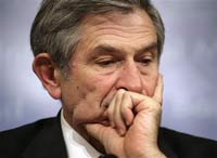Paul Wolfowitz to resign from World Bank in June