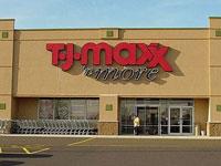 TJX 4Q profit rises 47%