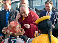 Obama to Meet Dalai Lama Late Autumn