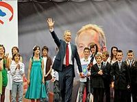 Tony Blair, Infanticide Endorser is rewarded by Save The Children. 54014.jpeg