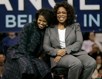 Oprah Winfrey to Interview Obama for His Holiday Special