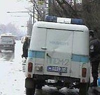 Police officer kills wife and daughter with grenade and automatic fire in Dagestan