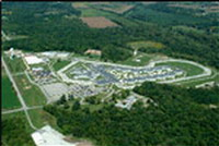 Medium-security prison in Indiana witnesses riot