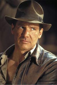 Man who stole Indiana Jones film materials pleads guilty