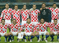 Russian businessmen give Croatia's national soccer team 9 million euros