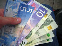 Bank of Russia To Invest in Canadian Dollar