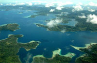 Strong Earthquake Strikes Solomon Islands, Tsunami Not Expected