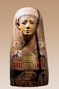 Museum refuses to return Egyptian mummy mask