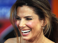 Sandra Bullock Is a Perfect Version of Triumphant  Winner
