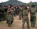 Communist rebels ambush Philippine troops