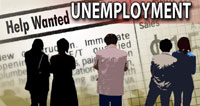 Japan Unemployment Rises, Consumer Prices Fall
