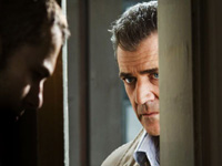 Mel Gibson Returns to the Big Screen