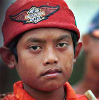 Bird flu kills Indonesian boy