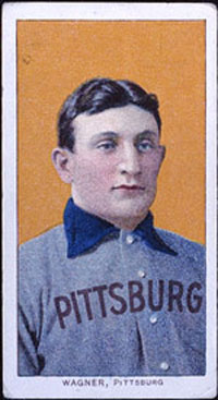 Holy Grail of baseball cards sells for 2.35 million dollars