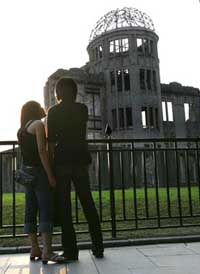 Hiroshima marks 62nd anniversary of atomic bombing