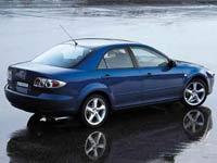 Mazda unveils hydrogen hybrid